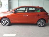 Toyota Yaris 1.5G nhập khẩu nguyên chiếc, giao ngay, hỗ trợ ngân hàng lãi suất cạnh tranh