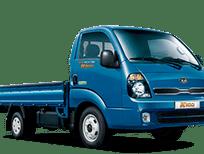 Xe tải 1.9 tấn Thaco Kia New Frontier Euro 4 2018