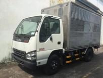 Cần bán Isuzu QKR Euro 4 năm sản xuất 2019, màu trắng, xe nhập, 495tr