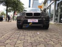 Cần bán lại xe BMW X5 năm 2011, màu nâu, nhập khẩu nguyên chiếc