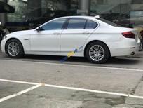 Bán xe BMW 520i Series năm 2015 màu trắng kem