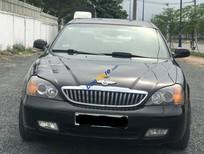 Bán Daewoo Magnus 2.4AT sản xuất năm 2004, màu đen, nhập khẩu như mới giá cạnh tranh