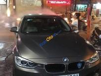 Bán ô tô BMW 3 Series 320i sản xuất 2014, màu nâu, xe nhập, giá tốt
