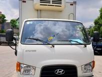 Bán xe tải đông lạnh HD 72 nhập khẩu, màu trắng, giá tốt