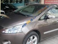 Bán Mitsubishi Grandis 2.4 AT ĐK 2012, sx 2011, màu nâu, số tự động, mới 90% đẹp