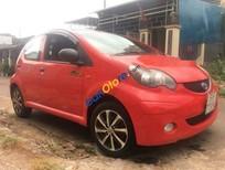 Cần bán BYD F0 sản xuất năm 2011, màu đỏ, nhập khẩu