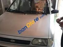 Bán Kia CD5 năm sản xuất 2001, màu bạc, xe cũ