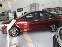 Bán Honda City 1.5TOP giao ngay, giá 599 triệu - góp 80% - Honda Ôtô Quận 7 - Hotline: 0904567404