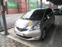 Cần bán Honda FIT năm 2009, màu bạc, xe cũ, sử dụng giữ gìn, cẩn thận
