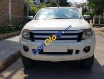 Bán Ford Ranger XLS 2013, chính chủ đi 66000km, mới 90%