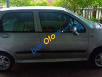 Bán xe Chery QQ3 đời 2007, màu bạc còn mới