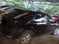 Cần bán xe Ford Focus AT sản xuất 2011, màu đen số tự động giá cạnh tranh