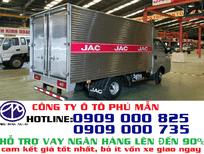 Xe tải Jac X150 sản xuất năm 2017, nhập khẩu