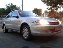 Cần bán Ford Laser 1.6GLi 2000, màu bạc
