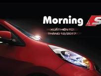 Bán xe Kia Morning 1.25 MT 2019, giá chỉ 299 triệu, HLKD: 0974312777