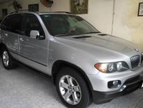 Cần bán BMW X5 2005, nhập khẩu chính hãng