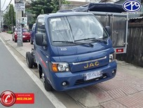 Bán xe tải Jac 1t25 động cơ dầu - Khuyến mãi 100% trước bạ
