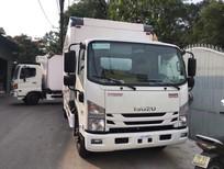 Cần bán xe tải Isuzu thùng bảo ôn 5.5 tấn