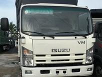 Bán xe Isuzu nâng tải 8T2 thùng dài 7m. Gía bán xe tải Vĩnh Phát 8T2 /VM 8T2/ Isuzu Vĩnh Phát FN129