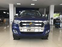 Bán Ford Ranger Wildtrack 2.0 Biturbo, 918 triệu, xe giao ngay, LH 0989022295 tại Điện Biên