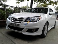 Bán xe Hyundai Avante 1.6MT đời 2011, màu trắng, giá chỉ 315 triệu