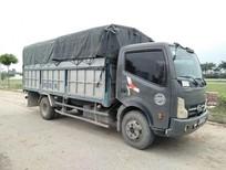 Cần bán xe tải Veam 6.5T máy Nissan, sản xuất 2015 giá rẻ