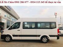Bán Hyundai Solati 16 chỗ, xe khách Hyundai 16 chỗ, xe du lịch 16 chỗ, giá rẻ nhất, Ô tô Tây Đô Kiên Giang