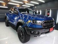 Cần bán xe Ford Ranger Raptor 2018, màu xanh lam, xe nhập, mới 100%, tại Điện Biên
