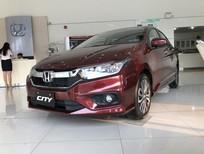 Khuyến mãi hấp dẫn từ Honda City 2019, gọi ngay Ms Oanh PTKD Honda Ôtô Quận 7 0904567404