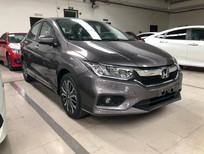 Honda ô tô Quận 7 cần bán xe Honda City 1.5CVT Top New 2018, đủ màu, giá tốt nhất thị trường - LH Ms. Oanh: 0904567404