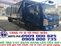 Bán xe tải Veam VT260-1 1.9 tấn, mua bán xe tải Veam VT260-1 chính hãng số 1
