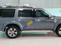 Bán gấp Ford Everest đời 2010, xe cũ