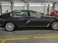 Bán BMW 740Li mới nhập khẩu - 2018, chưa đăng ký