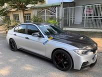 Bán ô tô BMW 3 Series 320 năm sản xuất 2012, hai màu, nhập khẩu nguyên chiếc