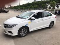 Bán ô tô Honda City sản xuất năm 2018, màu trắng, 559 triệu
