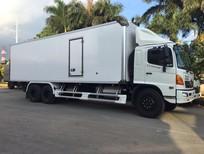Bán xe tải Hino, thùng Bảo Ôn 15 tấn