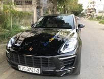 Cần bán xe Porsche Macan S Model 2017 mới nhất Việt Nam
