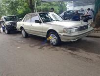 Bán ô tô Toyota Cressida GL 2.4 năm 1996, nhập khẩu, giá chỉ 85 triệu