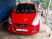 Cần bán Hyundai Eon năm 2012, màu đỏ