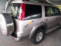 Cần bán lại xe Ford Everest năm 2007, nhập khẩu nguyên chiếc còn mới