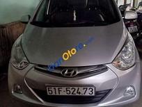 Bán xe Hyundai Eon năm 2013, màu bạc, xe nhập chính chủ