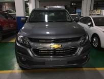 Cần bán xe Chevrolet Trail Blazer LT mới, màu xám, nhập khẩu nguyên chiếc, xe có sẵn, nhiều màu