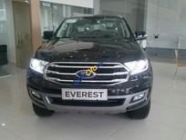 Bán ô tô Ford Everest 2.0 năm 2018, màu đen, nhập khẩu
