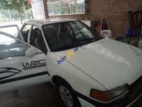 Bán Mazda 323F năm sản xuất 1996, màu trắng, xe nhập