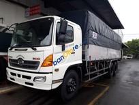 Bán xe Hino FL 15 tấn giá rẻ nhất Miền Nam