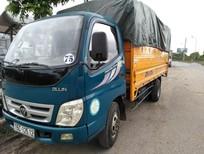 Hà Nam bán xe Thaco Ollin 250 tải 2,5T, lốp mới cả giàn, giá tốt cho người tiêu dùng