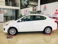 Bán Mitsubishi Attrage CVT Eco sản xuất 2018