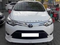 Cần bán Toyota Vios 2017 giá cạnh tranh