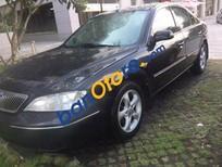 Cần bán lại xe Ford Mondeo 2.0 năm 2003, màu đen số tự động