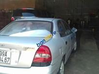 Bán ô tô Daewoo Aranos sản xuất 2002, màu bạc, xe nhập